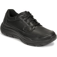 Skechers  EXPECTED 2.0  men's Shoes (Trainers) in Black