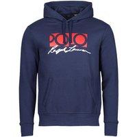 Polo Ralph Lauren  TENTY  men's Sweatshirt in Blue
