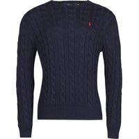 Polo Ralph Lauren  KINNU  men's Sweater in Blue