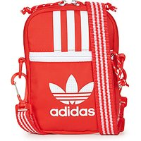 adidas  AC FESTIVAL BAG  women's Pouch in Red