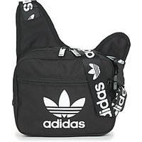 adidas  AC SLING BAG  women's Pouch in Black