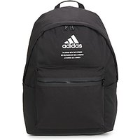 adidas  CL BP FABRIC  men's Backpack in Black