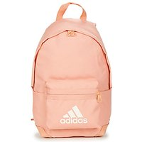 adidas  KIDS BP BOS  girls's Children's Backpack in Pink
