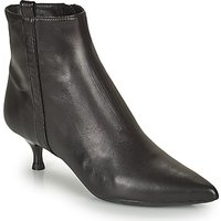 Unisa-JABUL-womens-Low-Ankle-Boots-in-Black