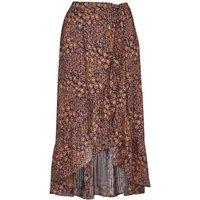 Betty London  PAOLA  women's Skirt in Multicolour