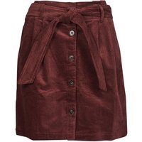 Betty London  PAOLINA  women's Skirt in Red