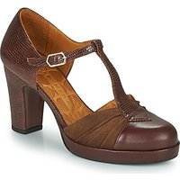 Chie Mihara  JUDETA  womens Court Shoes in Brown