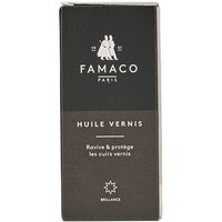 Famaco  FLACON HUILE VERNIS 100 ML FAMACO INCOLORE  women's Aftercare Kit in White