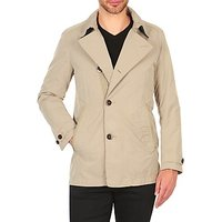 Marc OPolo  ACHIL  mens Trench Coat in Beige