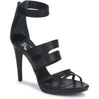 Paul   Joe  STARGATE  women's Sandals in Black