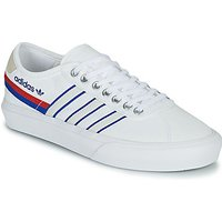 adidas  DELPALA  men's Shoes (Trainers) in White