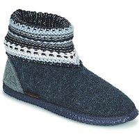 Giesswein  KIEL  women's Slippers in Blue