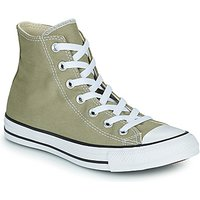 Converse  CHUCK TAYLOR ALL STAR SEASONAL COLOR HI  men's Shoes (High-top Trainers) in Beige