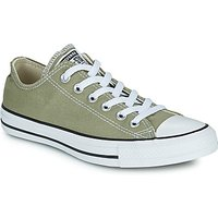 Converse  CHUCK TAYLOR ALL STAR SEASONAL COLOR OX  men's Shoes (Trainers) in Beige