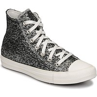 Converse  CHUCK TAYLOR ALL STAR GOLDEN REPAIR HI  women's Shoes (High-top Trainers) in Black