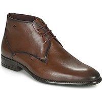 Fluchos  ALEX  men's Mid Boots in Brown