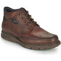 Fluchos  CELTIC  men's Mid Boots in Brown