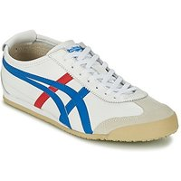 Onitsuka Tiger  MEXICO 66  women's Shoes (Trainers) in White