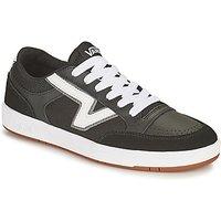 Vans  LOWLAND CC  women's Shoes (Trainers) in Black