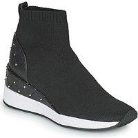 MICHAEL-Michael-Kors-SKYLE-womens-Shoes-Hightop-Trainers-in-Black