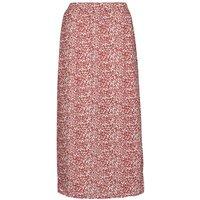Betty London  OSWANI  women's Skirt in Red