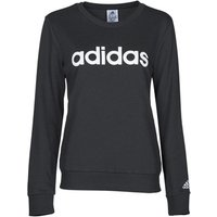 adidas  WINLIFT  women's Sweatshirt in Black