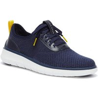 Cole Haan  Generation ZERØGRAND Stitchlite Mens Navy / White  men's Shoes (Trainers) in Blue