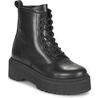 Betty London  PICARLA  women's Mid Boots in Black
