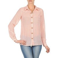 Manoush Chemise Ml Alize Shirt In Pink