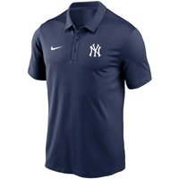 Nike  Polo Team Logo Franchise Performance New York Yankees  men's Polo shirt in Blue