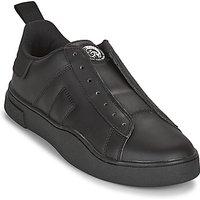 Diesel  THALIA  men's Shoes (Trainers) in Black