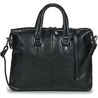 Moony Mood  OUHLA  women's Handbags in Black