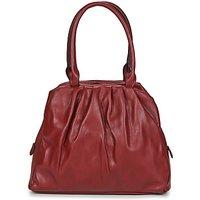 Moony Mood  ODALIN  women's Handbags in Bordeaux