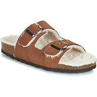Casual-Attitude-NEW-womens-Slippers-in-Brown
