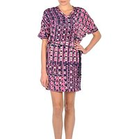 Stella Forest  KLIMT  women's Dress in Pink