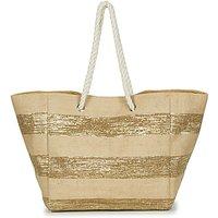 Betty London  -  women's Shopper bag in Gold
