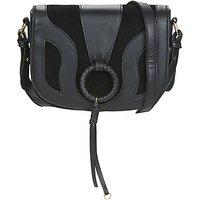 Moony Mood  PAIGE  women's Shoulder Bag in Black