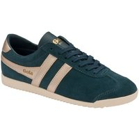 Gola  Bullet Pearl Womens Trainers  women's Shoes (Trainers) in Green