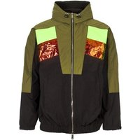 Dsquared  S71AN0061 S29747 900  mens Tracksuit jacket in multicolour