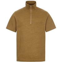 Norse Projects  N20 1267 0918  mens Polo shirt in multicolour