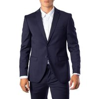 Selected-Mens-Blazer-In-Blue-mens-Jacket-in-multicolour