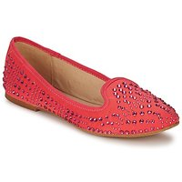 Bata Guilmi Loafers / Casual Shoes In Pink