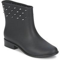 Melissa-MOON-DUST-SPIKE-womens-Mid-Boots-in-Black