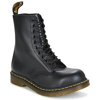 Dr Martens  1919  women's Mid Boots in Black