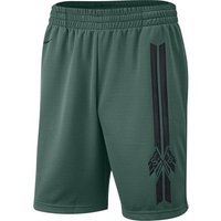 Nike  SB Dry Short Gfx  mens Cropped trousers in Green