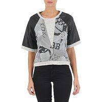 Brigitte Bardot  BB43025  women's Sweatshirt in Grey