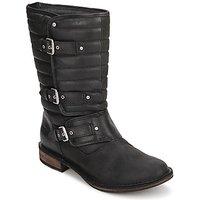 UGG  TATUM  women's Mid Boots in Black