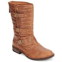 UGG  TATUM  women's High Boots in Brown