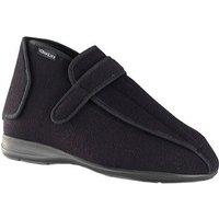 Calzamedi Postoperative Slippers In Black