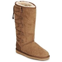 Love From Australia  NORDIC  women's High Boots in Brown
